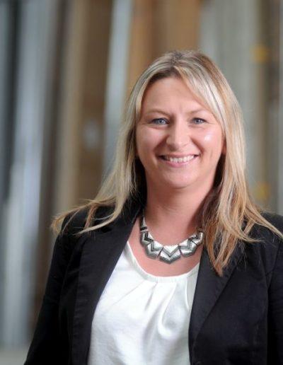 Joanna Jasczyk <br />Industriekauffrau<br />Im Betrieb seit 2014